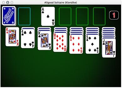solitaire spiel download