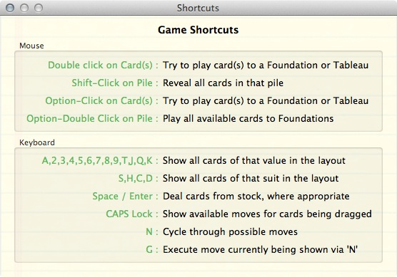 game_shortcuts